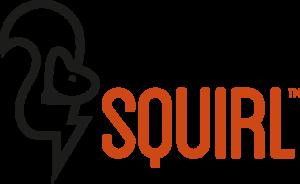 Squirl Logo Color